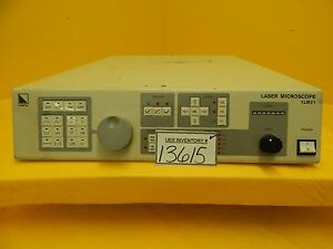 Lasertec 1lm21 Laser Microscope Amp Unit Zygo Armi Used Working