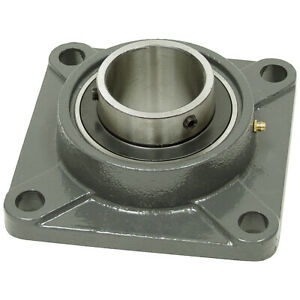 2 1 2 4 Bolt Flange Bearing 1 213 40 4