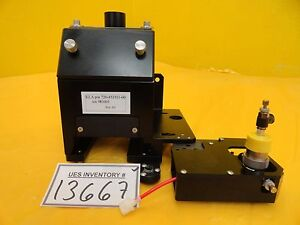 Kla tencor 720 451511 00 Optical Prism Housing Assembly 5107 Overlay System Used