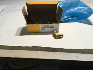 Parker 169pmt 4 2 Hydraulic Fitting 20 In Lot Nos