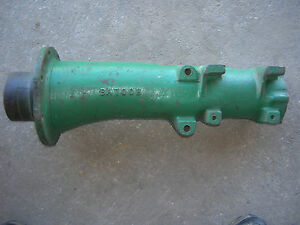 Oliver 70 Rear Axle Housing new Old Stock Part Ba700h