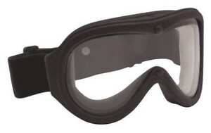 Bolle Safety Clear Protective Goggles Anti fog Scratch resistant