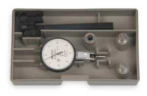 Dial Test Indicator Set hori 0to0 008 In