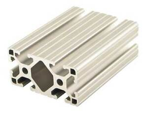 T slotted Extrusion 15s 97 Lx3 In H