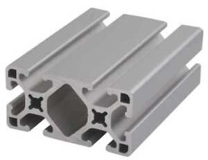 Extrusion t slot 15s 72 In L 3 In H 80 20 1530 ls 72