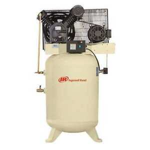 Electric Air Compressor 2545k10v Ingersoll rand