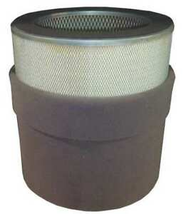 Filter Element paper 2 Microns Solberg 484p