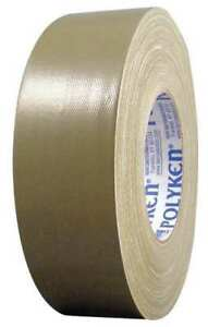 Duct Tape 72mm X 55m 12 Mil olive Drab Polyken 231