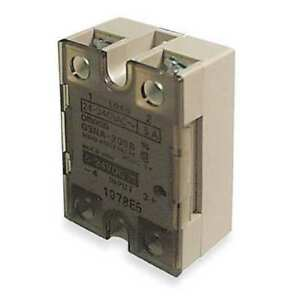 Solid State Relay zero Cross 40a Omron G3na 240b ac100 120