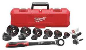 Knockout Punch Set Milwaukee 49 16 2694