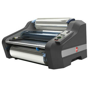 Gbc 1701680 Laminating Machine roll speed 39 In min