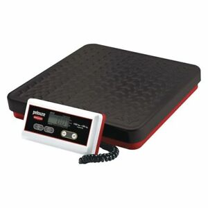 Rubbermaid Fg 4010g88 Digital Platform Bench Scale With Remote Indicator