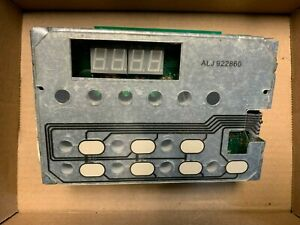 Washer dryer Control Board 24vac 50 60hz For Speed Queen P n 803146 used