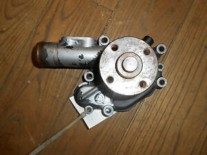 Yanmar Water Pump 129907 42000