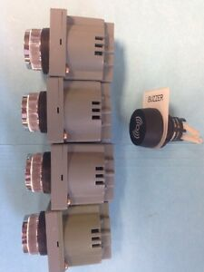 Koino 4 Kh 4025d 24 1 Kh 4025 Buzzers lot Of 5 Free Shipping