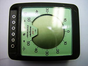 Federal Maxum Dei 77110d Digital Electronic Indicator