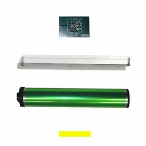 Xerox Docucolor 260 252 250 242 240 Yellow Drum Rebuilding Kit 13r00603 13r603
