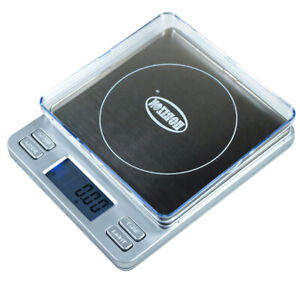 Horizon 200g x 0.01g Digital Scale for Jewelry Reloading Precious Metals TPS-200