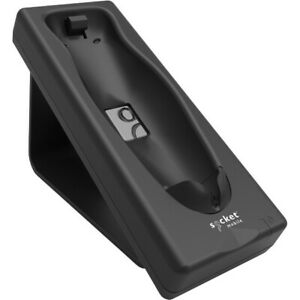Socket Charging Cradle For Durascan D750 Scanners Black