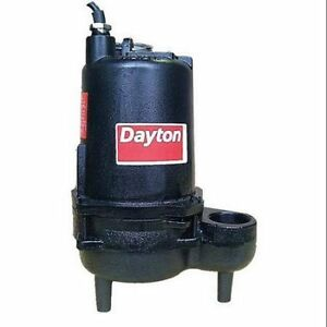 Sewage Pump Information On Purchasing New And Used