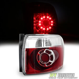 2007 2012 Gmc Acadia Tail Light Brake Lamp Replacement Rh Outer Passenger Side