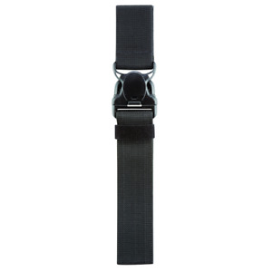 Safariland 6005 11 2 Black Quick Release Leg Strap Only Includes Buckle