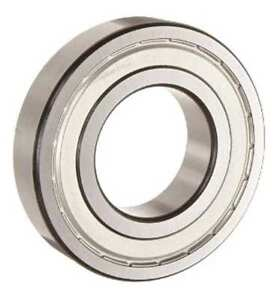 Radial Ball Bearing shielded 35mm Bore Skf 6307 2z Jem