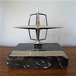 lincoln hood ornament in stock replacement auto auto. Black Bedroom Furniture Sets. Home Design Ideas