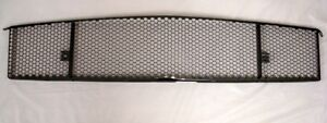 1964 1965 Ford Mustang Grille Without Fog Lamp New