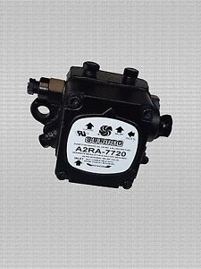 Waste Oil Heater Parts Clean Burn Fuel Oil Pump A2ra 7720 Suntec Free Shipping