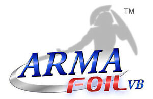Arma Foil vb Radiant Barrier Reflective Insulation 25 5 Wide 500 Sqft Non perf