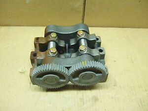 Ford 1920 Tc40 Tc40a Tc40d Tc40da Engine Balancer New Holland Shibaura