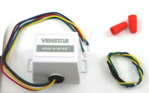 Carrier Products Add a wire Relay Oem Vsacc0410