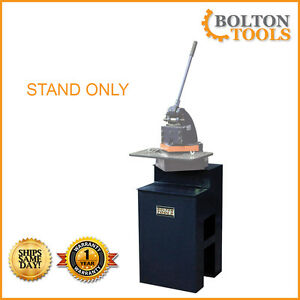 Stand Only Bolton Tools Stand For Notcher Hn 3 And Hn 4 Hn s