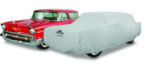 1970 1976 Plymouth Duster Custom Fit Soft Cotton Plushweave California Car Cover
