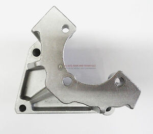 10 12 L99 Ls3 Camaro Ps Power Steering Pump Mount Bracket Gm