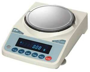 Digital Compact Bench Scale 3200g Capacity A d Weighing Fx 3000i