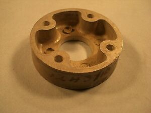 Mg Mgb Water Pump Fan Spacer 1972 73 Nos
