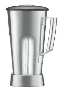 Waring Cac90 S s 64oz Replacement Container For Mx Series Blender