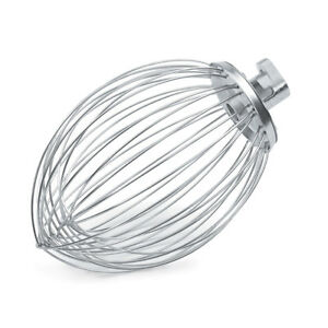 Vollrath 40762 10 Qt Wire Whip For Mixer Previous Model Xmix1012