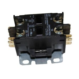 Carrier Products 2pole 30amp 24v Contactor Oem Hn52kc024