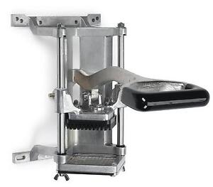 Nemco 55450 6 Frykutter Easy French Fry Potato Cutter 6 Wedge Sections