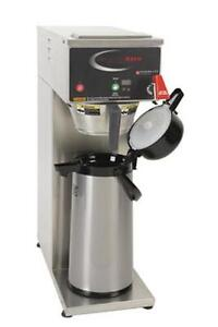 Gmcw B sap Precisionbrew Automatic Digital Single Airpot Coffee Brewer