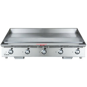 Star 772ta Ultra max Countertop 72 Snap Action Electric Griddle