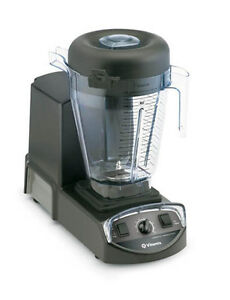 Vitamix 5201 Xl Variable Speed 4 2 Hp W 64 Oz 1 5 Gallon Container