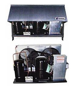 Saniserv Roc2361 Remote Condenser Refrigeration Unit For Saniserv