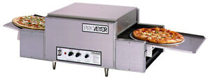 Star 314hx 3ph Holman Proveyor Electric 14 W Pizza Conveyor Oven 3ph
