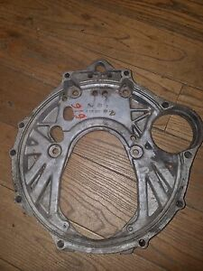 Mercedes Transmission Adapter Plate R115 011 07 45