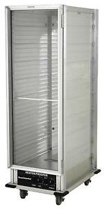 Toastmaster E9451 hp34cdn Non insulated Full Size Heater Proofer Cabinet