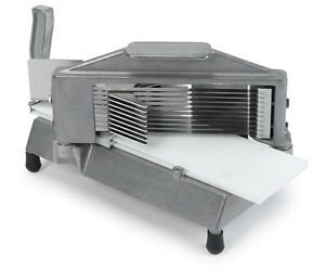 Nemco 55600 1 Easy Tomato Slicer W 3 16 Stainless Steel Slicing Blades